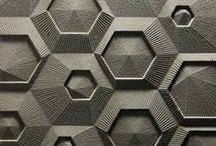 surface/textures / by Claudia Gomez Mejia