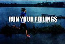 Fitness Inspiration / by Rose Rislan