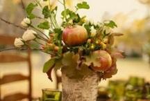 Dankeschön / So much to be thankful for! 11/27/14 / by Melanie Marino Spindler