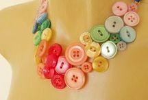 cute as a button! / by Melanie Marino Spindler