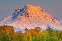 North X Northwest / Pictures and info on the great Northwest, focusing on Washington State, particularly the greater Seattle area.  / by Ian T. Davidson