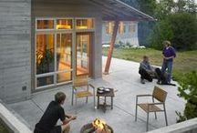 Home Inspirations / by Emily Baker