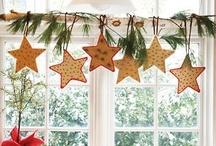 Christmas / by Karin Jordan {Leigh Laurel Studios}