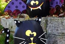 Halloween / by Karin Jordan {Leigh Laurel Studios}