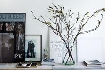 Interior Designs / by Katie Brinkley