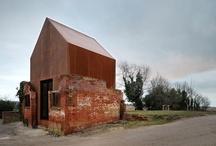 Buildings / by John Hill