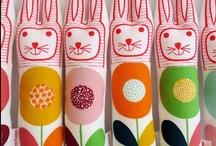 Easter / by Karin Jordan {Leigh Laurel Studios}