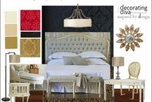 Look Books / by Carmen @ The Decorating Diva