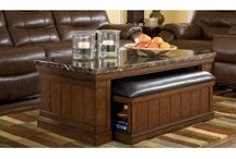 For the Home / A collection of lovely additions to bring each room in your home personality and character / by DFW Furniture