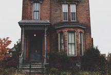 Dream Home.  / by Shea McAdoo