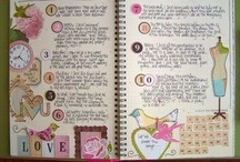 JOURNALS / by ✧ Charlotte ✧