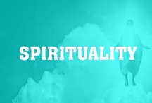 ✞ Spiritual ✞  / ╬ Encouragement ॐ Inspirational ╬ / by Monica Mitchell