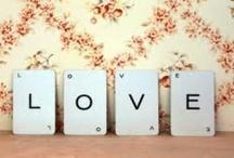 ღ • ♥ ℒℴvℯ ♥ Amore Mio♥ •ღ / { R O M A N C E } レ o √ 乇   / by Monica Mitchell