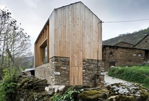 Transformations / Architectural renovations, reconstructions, additions, etc. / by John Hill