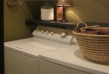 LAUNDRY ROOM / by ✧ Charlotte ✧