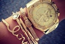 ARM CANDY / by ✧ Charlotte ✧