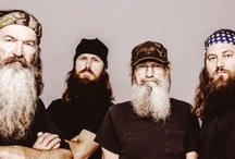 DUCK DYNASTY / by ✧ Charlotte ✧