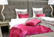 Bedroom Design / by Carmen @ The Decorating Diva, LLC