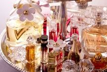 PERFUMES / by ✧ Charlotte ✧