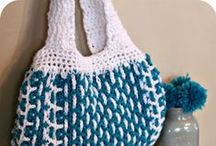 Crochet ideas / crochet ideas and patterns / by Life Outside the Box