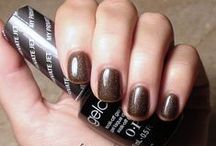 OPI gelcolor / All of these colors are available in OPI's gelcolor selection.  / by Becca Luch