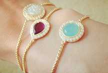 Jewelry / by Melissa Hendricks