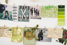 DIY and Craft Ideas / by Teresa Gordon de Oriol