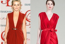 "Red Carpet Styles / Most of us watch award shows more for the ""Who are wearing?"" red carpet moments than the nominees and winners. Ever wanted a designer dress that was just too out of your price range? We have put together similar styles to match your favorite celebrities red carpet gowns. / by Dress Empire"