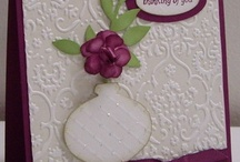 Stamping for fun / by Linda Flaig