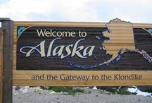 Alaska - The 49th State / by Barbara of RM