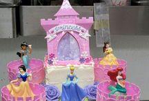 Anahis Birthday  / by Jessica Munoz Vera