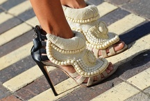 Heels / Don't forget your feet. Here are some beautiful shoes to style with you Dress Empire purchases. / by Dress Empire