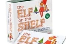 Elf on the Shelf! / What a fun way to wake up! / by Melissa Hendricks
