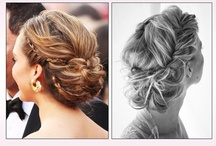 Best Prom 2013 Hairstyles / With prom season in full swing, it's time to choose the hairstyle that will best suit you and complement your dress. / by Dress Empire