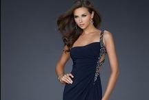 Asymmetrical Dresses / by Dress Empire