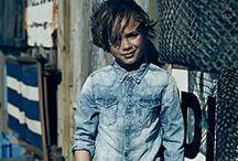 Fashion    Kids / by Elma Polak