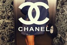 Chanel Chic / Chanel Fashion / by Ladi Chic