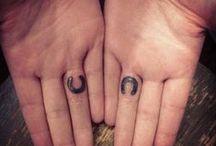 Tattoos / by Jen Rowan