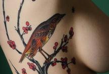 Inked / by Jessica Starr
