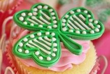St. Patrick's Day / by Carey Cronin