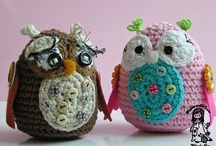 crochet  / by Jennifer Borchert