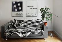 Home: Living room / by makarenaa