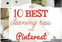 Household Hints / A great thing about Pinterest is the abundance of helpful hints to cut costs and ease the burden of cleaning and maintaining 'stuff'...here are a few things I've found out... / by Ruth Lee