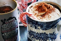 hosting christmas. / by Coco Tardiff