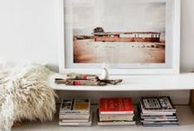 i n t e r i o r s / Interior home design and styling. / by Lisa Fontaine