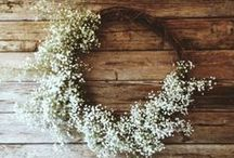 c h r i s t m a s / Winter decor and Christmas traditions. / by Lisa Fontaine