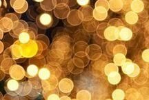 Sparkle and Shine / by Mackenzie Teddy