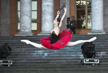 Dance / by Adriana Balbino