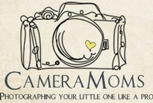 Cameras & Pictures / by Debra Clymer