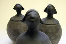 Ceramic / by Valerie Kamikubo
